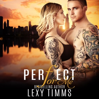 Perfect for Me: Undercover Series Book 1 (Unabridged) E-Book Download