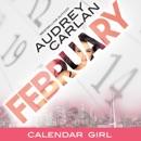 February: Calendar Girl, Book 2 (Unabridged) MP3 Audiobook