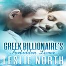 Greek Billionaire's Forbidden Lover: The Rosso Family Series, Book 2 (Unabridged) MP3 Audiobook