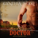 Mail Order Doctor: The Brides of Tombstone, Book 2 (Unabridged) MP3 Audiobook