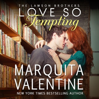 Love so Tempting: The Lawson Brothers, Book 4 (Unabridged) E-Book Download