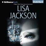 After She's Gone (Unabridged)