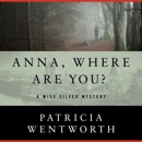 Anna, Where Are You? (Unabridged) MP3 Audiobook