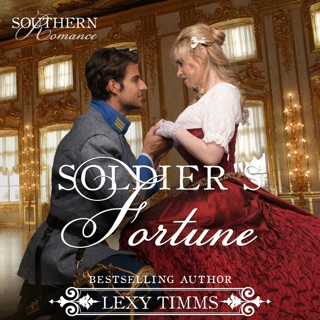 Soldier's Fortune: Southern Romance Volume 4 (Unabridged) E-Book Download