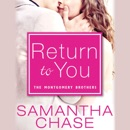 Return to You (Unabridged) MP3 Audiobook