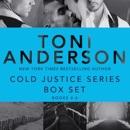 Cold Justice Series Box Set: Volume 2: Books 4-6 (Unabridged) MP3 Audiobook