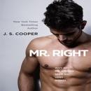 Mr. Right (Unabridged) MP3 Audiobook