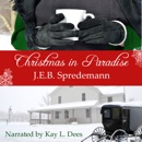 Christmas in Paradise: Amish by Accident Trilogy, Book 3 (Unabridged) MP3 Audiobook