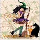 Miss Spelled: The Kitchen Witch, Book 1 (Unabridged) MP3 Audiobook