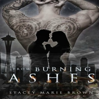 From Burning Ashes: Collector Series, Book 4 (Unabridged) E-Book Download