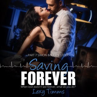 Saving Forever: Part 7 (Unabridged) E-Book Download