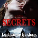 Secrets: Finding Love: The Outsider Series, Book 4 (Unabridged) MP3 Audiobook