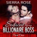 Seduced by My Billionaire Boss: The Billionaire Boss Series, Book 1 (Unabridged) MP3 Audiobook