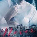 Never Kiss a Stranger: Never Series, Book 1 (Unabridged) MP3 Audiobook