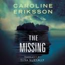 The Missing (Unabridged) MP3 Audiobook