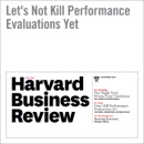 Let's Not Kill Performance Evaluations Yet (Unabridged) MP3 Audiobook