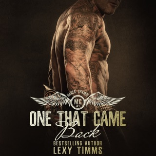 One That Came Back: Hades' Spawn Motorcycle Club Series, Book 3 (Unabridged) E-Book Download