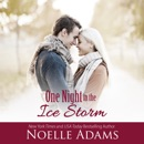 One Night in the Ice Storm (Unabridged) MP3 Audiobook