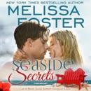Seaside Secrets: Love in Bloom: Seaside Summers (Unabridged) MP3 Audiobook