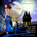 Which Witch Is Which?: The Witches of Port Townsend, Book 1 (Unabridged) MP3 Audiobook