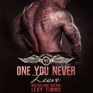One You Never Leave: Hades' Spawn Motorcycle Club Series, Book 4 (Unabridged) E-Book Download