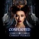 Conflicted: The Crush Saga, Book 6 (Unabridged) MP3 Audiobook