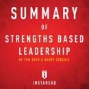 Summary of Strengths Based Leadership by Tom Rath and Barry Conchie Includes Analysis (Unabridged) MP3 Audiobook