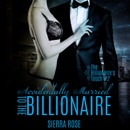 Accidentally Married to the Billionaire, Part 2: The Billionaire's Touch (Unabridged) MP3 Audiobook