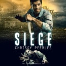 Siege: The Zombie Chronicles, Book 9 (Unabridged) MP3 Audiobook