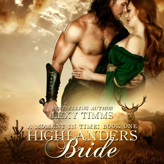 Highlander's Bride: A Moment in Time, Book 1 (Unabridged) E-Book Download