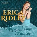 The Major's Faux Fiancee: Dukes of War, Book 4 (Unabridged) MP3 Audiobook
