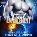 Vampire (Alpha Claim 7-Final Enforcement): New Adult Paranormal Romance (Vampire Alpha Claim) (Unabridged) MP3 Audiobook