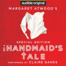 The Handmaid's Tale: Special Edition (Unabridged) MP3 Audiobook