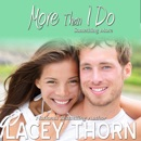 More Than I Do: Something More, Book 3 (Unabridged) MP3 Audiobook