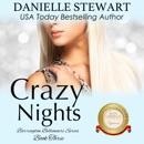 Crazy Nights: The Barrington Billionaires, Volume 3 (Unabridged) MP3 Audiobook
