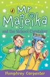 Mr Majeika and the School Caretaker book summary, reviews and downlod