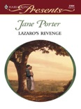 Lazaro's Revenge book summary, reviews and downlod