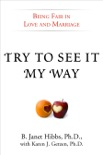 Try to See It My Way book summary, reviews and download