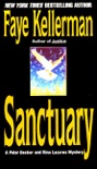 Sanctuary book summary, reviews and downlod