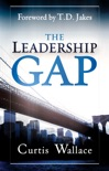 The Leadership Gap book summary, reviews and downlod