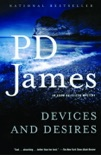 Devices and Desires book summary, reviews and download