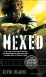 Hexed book summary, reviews and download