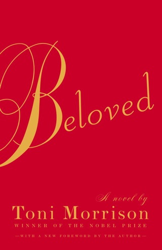 Beloved by Toni Morrison E-Book Download