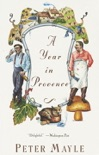 A Year in Provence book summary, reviews and download