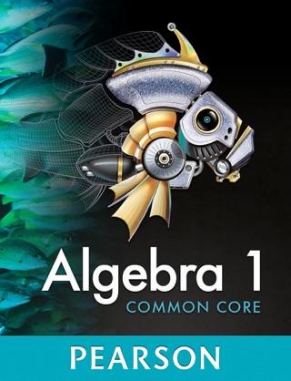 Algebra 1 textbook download