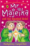 Mr Majeika and the Haunted Hotel book summary, reviews and downlod