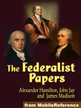 The Federalist Papers book summary, reviews and download