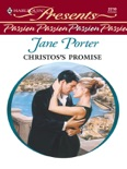 Christos's Promise book summary, reviews and downlod