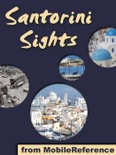 Santorini Sights book summary, reviews and downlod