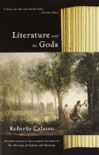 Literature and the Gods book summary, reviews and download